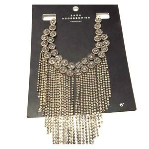 Chandelier Zara Necklace